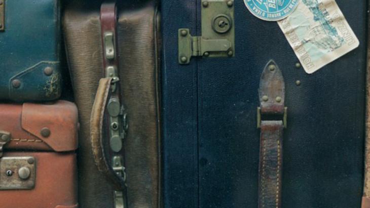 maletas viajar